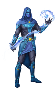 Mage_Male_Water