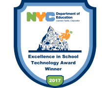 NYC Schools Tech Award