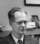 B. F. Skinner at Harvard, circa 1960
