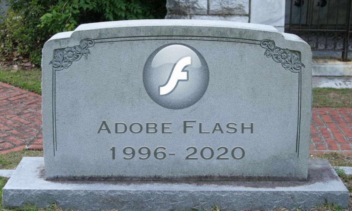 The Death of Flash (and how to work around it)