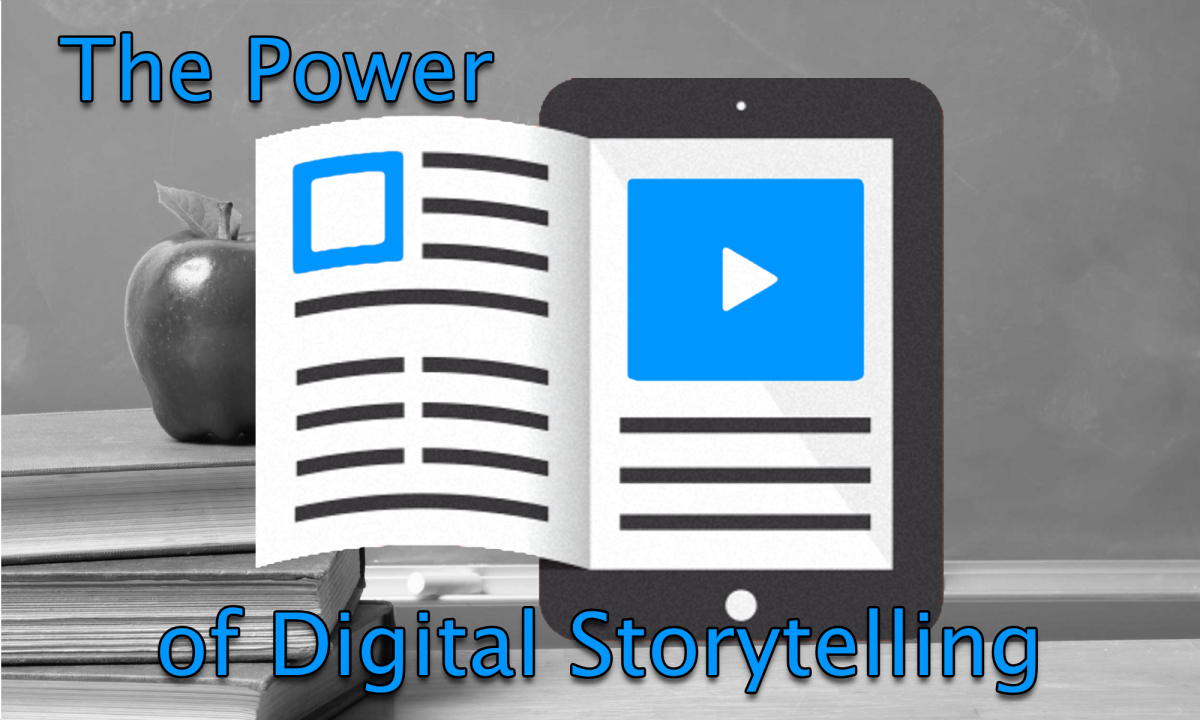 Unleash Your Students' Voices: The Power of Storytelling