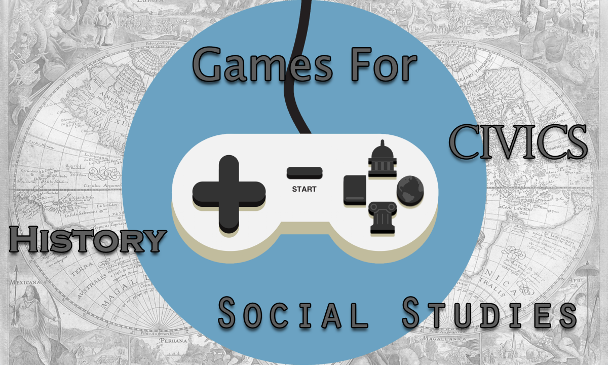 Best Digital Games for Social Studies