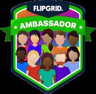 Flipgrid ambasador badge.png