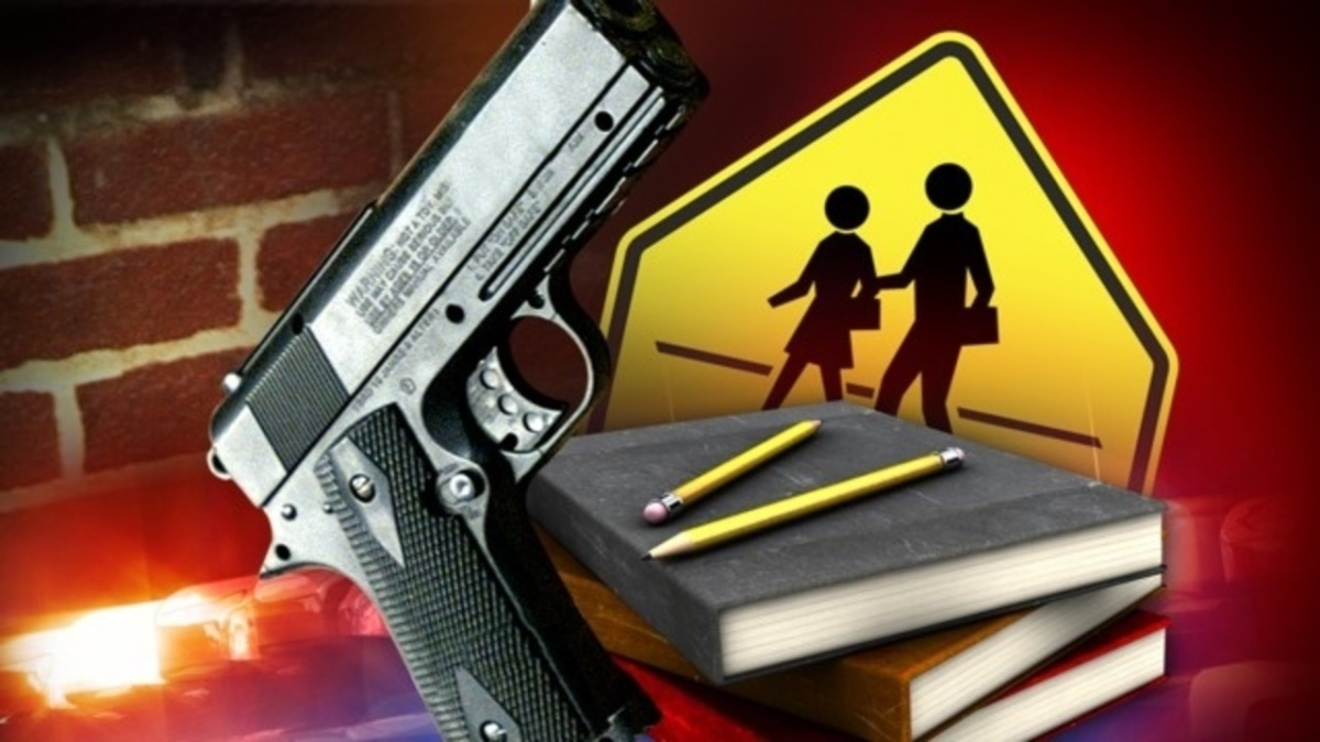School Un-Safety: Can Classrooms Be a Safe Space In a Nation Where Shootings Are Commonplace?
