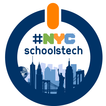 NYC Schools Tech Logo (new skyline)