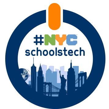 NYC Schools Tech Logo (new skyline)