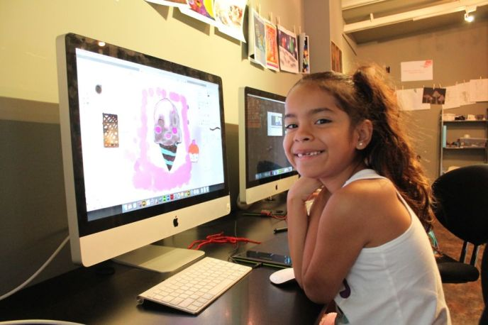 Digital Art for Students: No Photoshop Required – Brave In ...