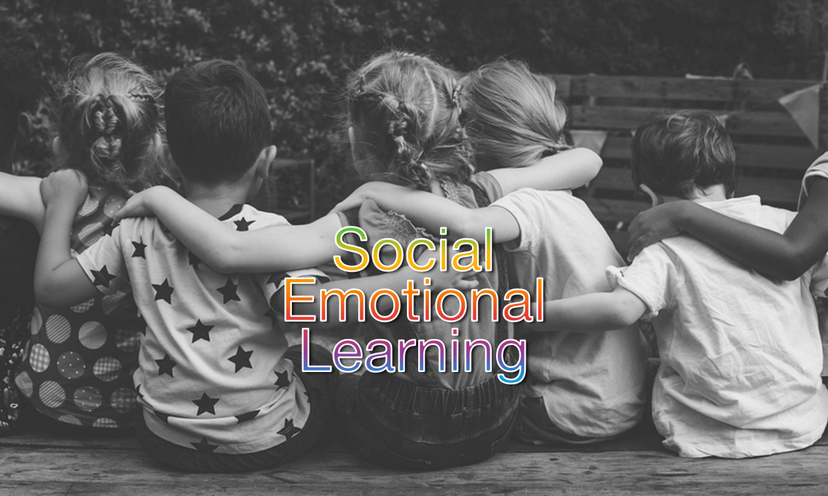 It Takes Children To Raise A Village-The Essentials of Social Emotional Learning