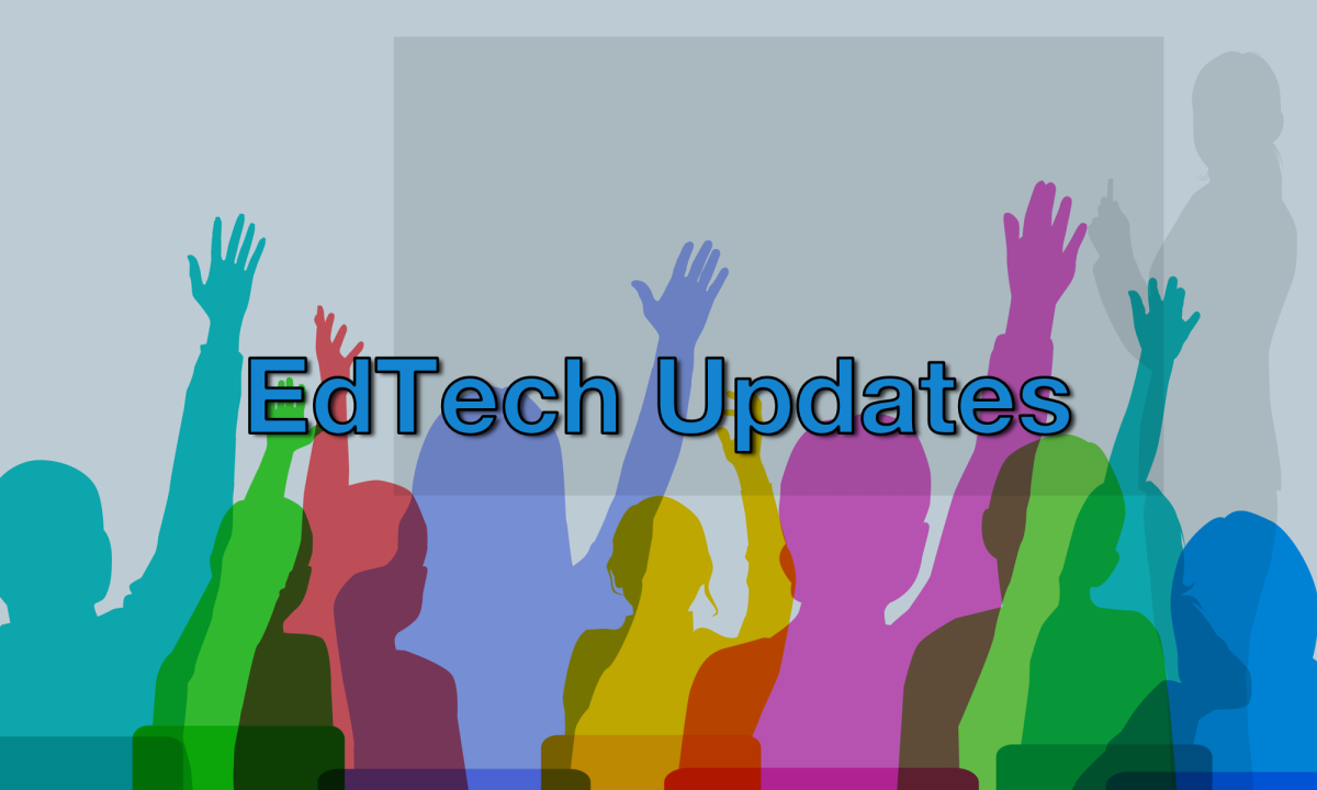 EdTech Updates 2018: Book Creator