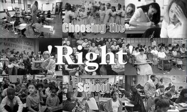 Image result for desegregation drives learning gains