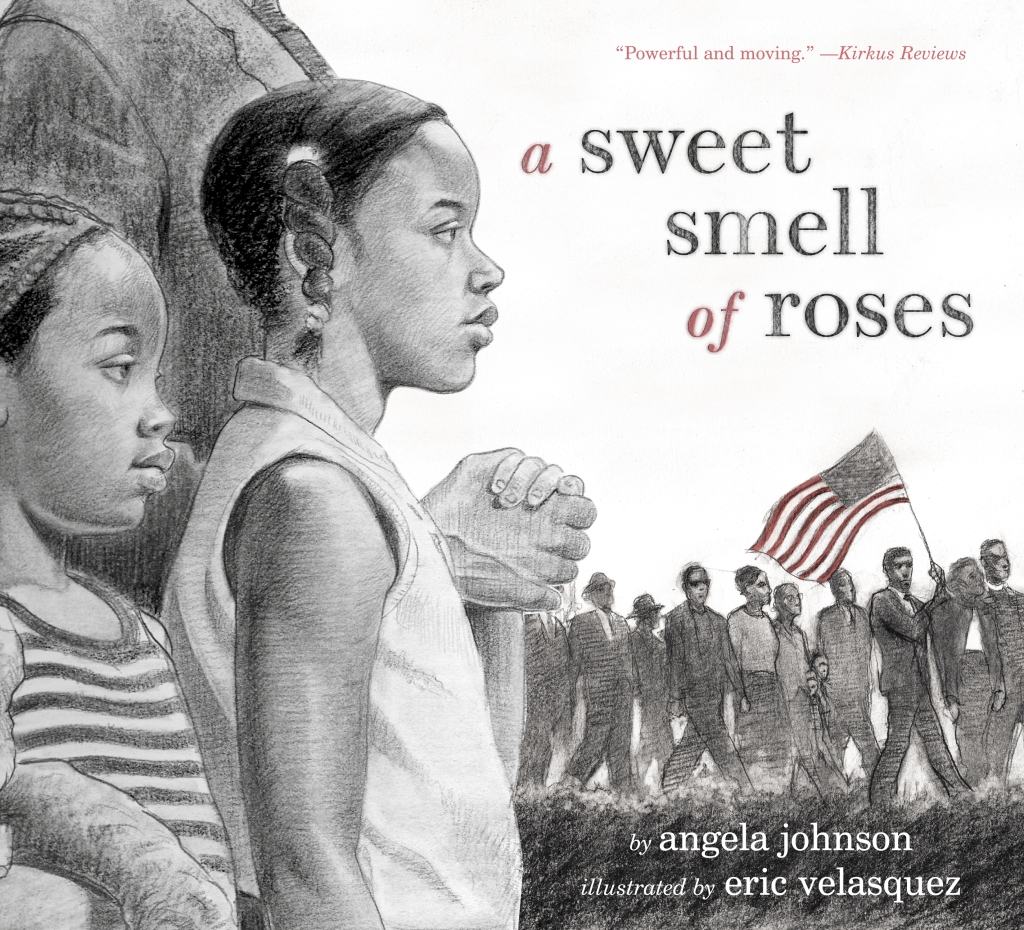 A Sweet Smell of ROses cover